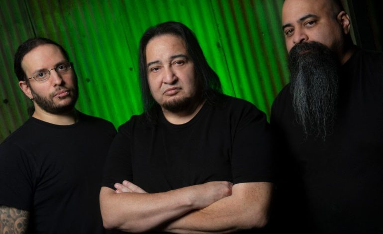 """Fear Factory Fights for Their Future in New Dystopian Music Video for """"Recode"""""""