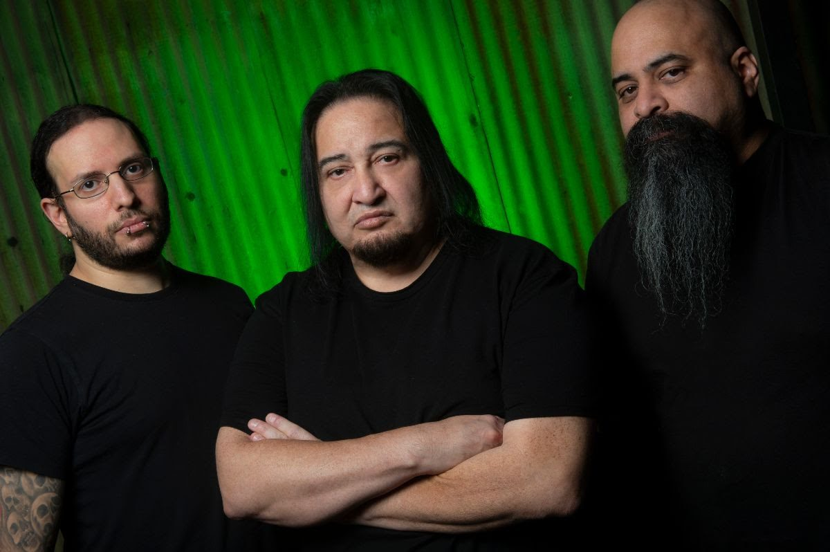 "Fear Factory Share Dystopian Video for New Song ""Disruptor"""