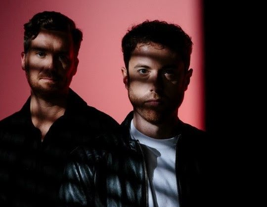 """Gorgon City Releases Club-Ready New Song """"Never Let Me Down"""""""