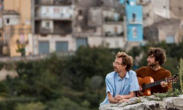 """Kings of Convenience and Feist Share New Video for """"Love Is a Lonely Thing"""""""