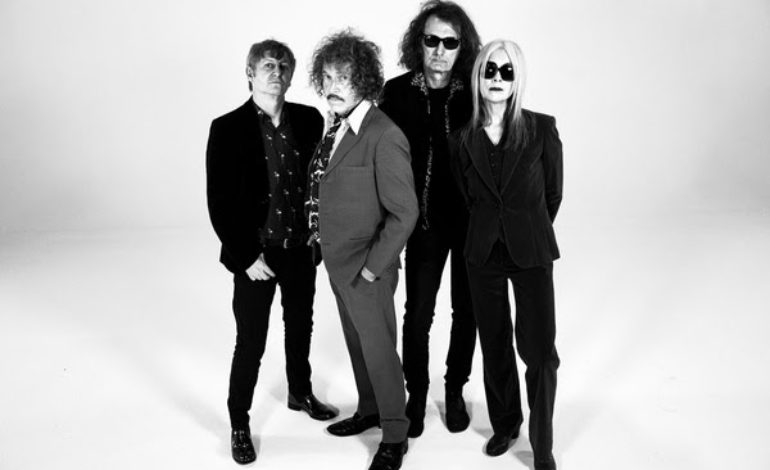 """The Scientists Announce First New Album in 35 Years Negativity for June 2021 Release and Share Blistering New Song """"Outsider"""""""