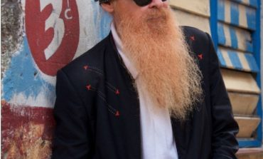 Billy F Gibbons Announces New Solo Album Hardware for June 2021 Release