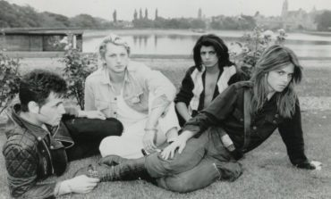 Death Is Bigger: 1984-1985 to Collect Southern Death Cult Offshoot Getting The Fear's Demos and Unreleased Songs