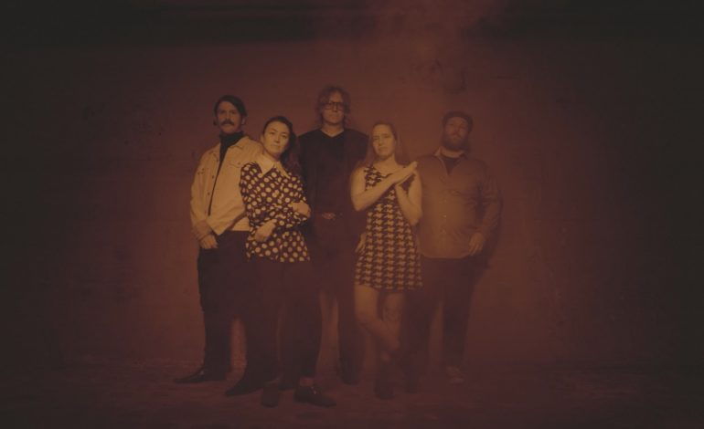Live Stream Review: The Besnard Lakes Live from La Sala Rossa, Montreal