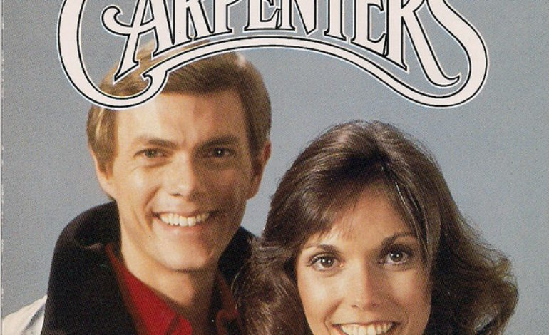 """A Look Back: Watch an 18-Year-Old Karen Carpenter Bang out a Drum Solo During a Performance of """"Dancing In The Streets"""""""