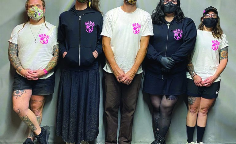 The HIRS Collective Announces 100+ Track New Album The Third 100 Songs Featuring Members of War on Women, Screaming Females, Latterman, Thou and More for June 2021 Release