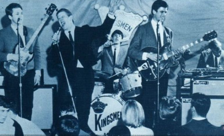 """RIP: Mike Mitchell of The Kingsmen and Guitarist on """"Louie, Louie"""" Dead at 77"""