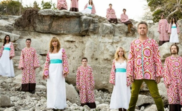 """The Polyphonic Spree Announces First New Album in Six Years """"Afflatus"""" Featuring Covers of INXS, Rush, The Rolling Stones and More"""