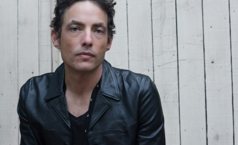 The Wallflowers Announce First New Album in Nine Years Exit Wounds for July 2021 Release