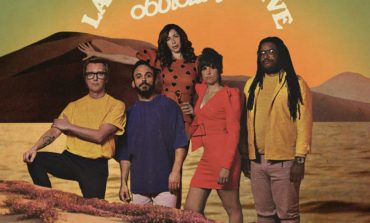 Album Review: Lake Street Dive - Obviously