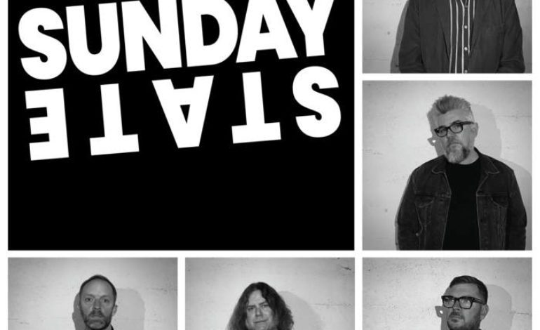 Album Review: Sunday State – Sunday State