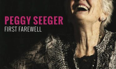 Album Review: Peggy Seeger - First Farewell