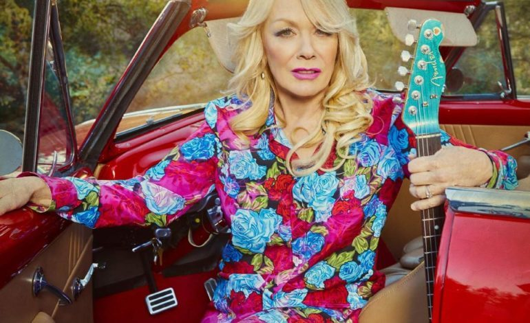 Album Review: Nancy Wilson – You and Me