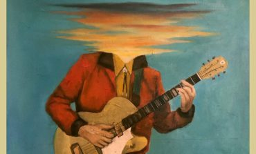 Album Review: Lord Huron - Long Lost