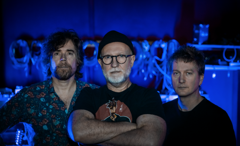 Bob Mould Announces Fall 2021 Distortion and Blue Hearts! Tour Dates