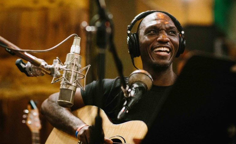"""Cedric Burnside Announces New Album I Be Trying for June 2021 Release and Shares New Song """"The World Can Be So Cold"""""""