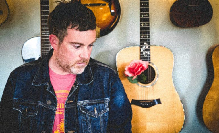"""mxdwn PREMIERE: Chris Robley Critiques Capitalism in New Video for """"There's A Bird"""""""