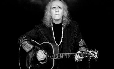"""Donovan Enlists David Lynch to Direct New Video for """"I Am The Shaman"""""""