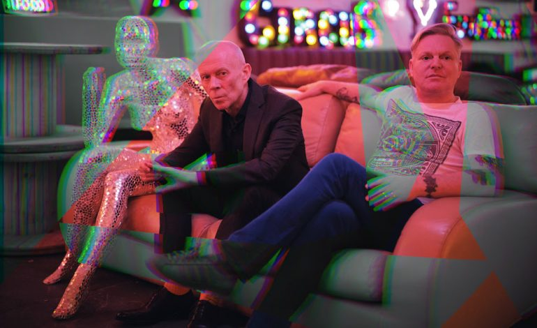 """Erasure Shares Synthy New Track """"Secrets"""" From Upcoming Remix Album"""