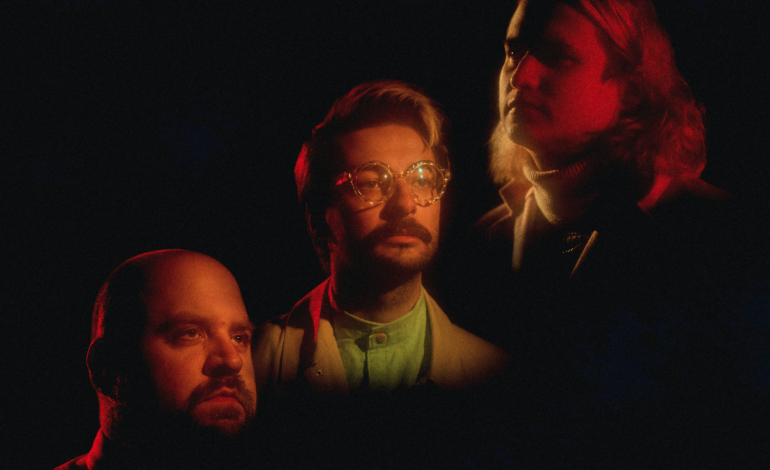 Foxing Announces New Album Draw Down The Moon for August 2021 Release