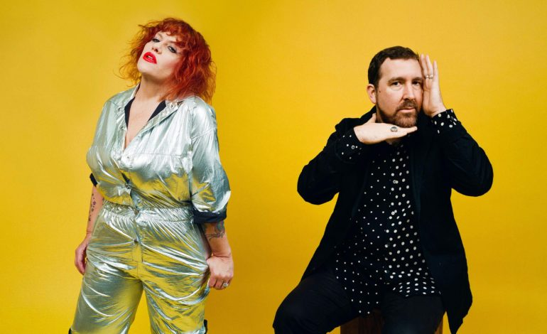 """Joe Goddard of Hot Chip Forms New Band HARD FEELINGS with Singer Amy Douglas and Shares New Video for """"Holding On Too Long"""""""