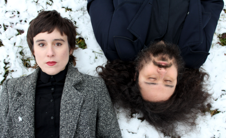 """mxdwn PREMIERE: Lung Melds Cellos with Punk in Cinematic New Video for """"Sun God"""""""