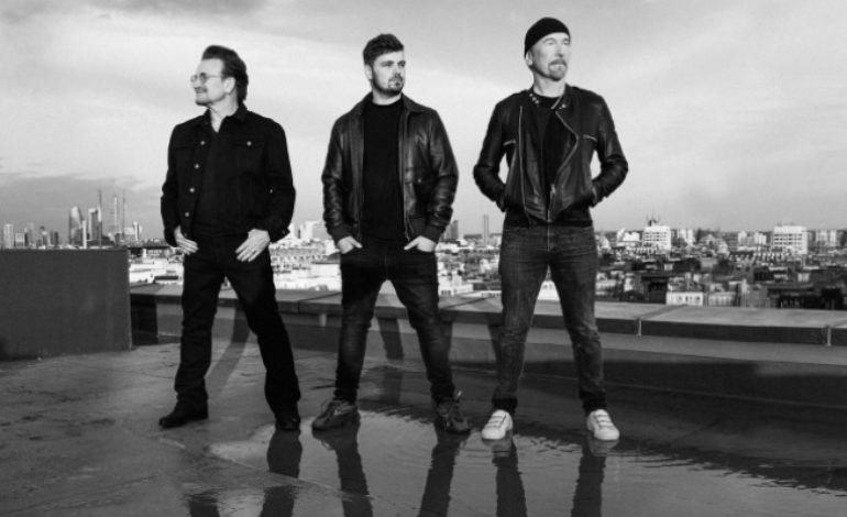 """Martin Garrix is Joined by U2's The Edge and Bono for Official UEFA EURO 2020 Song """"We Are The People"""""""