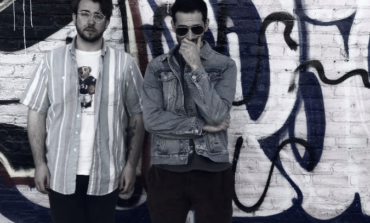 """mxdwn PREMIERE: Middle Child Serve Up Pop Perfection on """"Burn Out"""""""