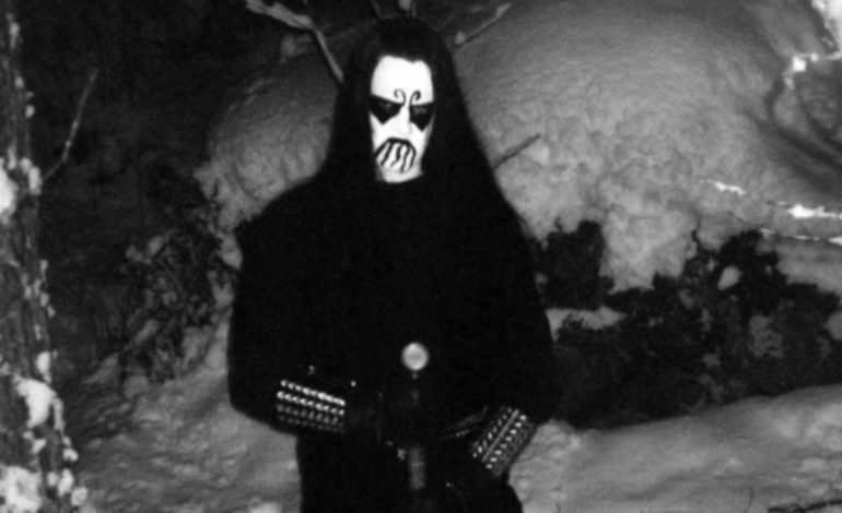 New Art Exhibition Satyricon & Munch to Explore the Intersection of Black Metal and Visual Art