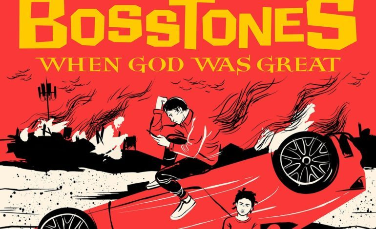 Album Review: The Mighty Mighty BossToneS – When God Was Great
