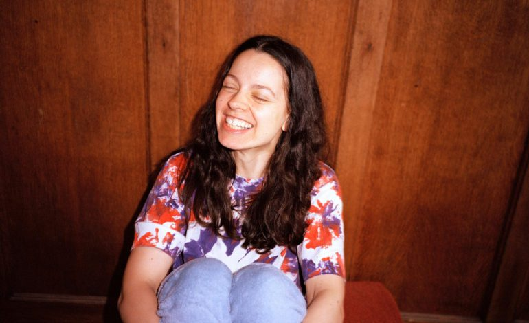 """Tirzah Shares Video for Instrumental-Heavy New Song """"Sink In"""""""