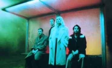 Album Review: Wolf Alice - Blue Weekend