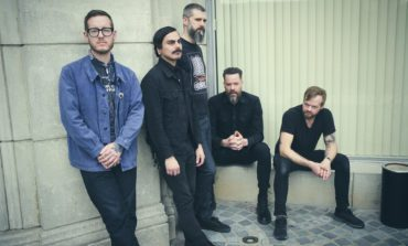Caspian Announces Camp Caspian with Performances by Piano Comes The Teeth, Junius and More