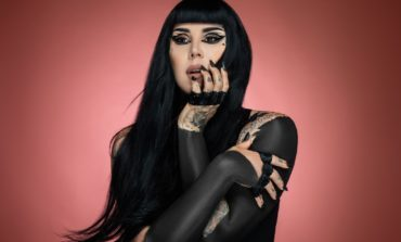 """Kat Von D Announces Debut Album Love Made Me Do It for August 2021 Release and Shares New Song """"Enough"""""""