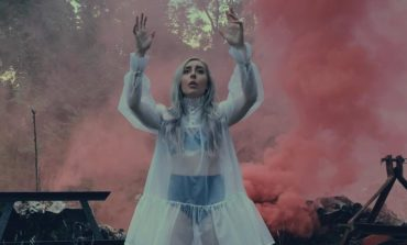 """Lingua Ignota Announces New Album Sinner Get Ready for August 2021 Release and Shares New Song """"Pennsylvania Furnace"""""""