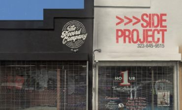 Album Review: The Record Company - Side Project EP
