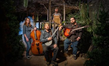 """Tejon Street Corner Thieves Share Cover of Bluegrass Classic """"Keep It Clean"""""""