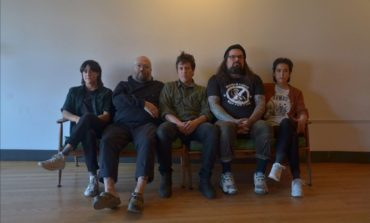 The Body and Big|Brave Announces Collaborative Album Leaving None But Small Birds for September 2021 Release