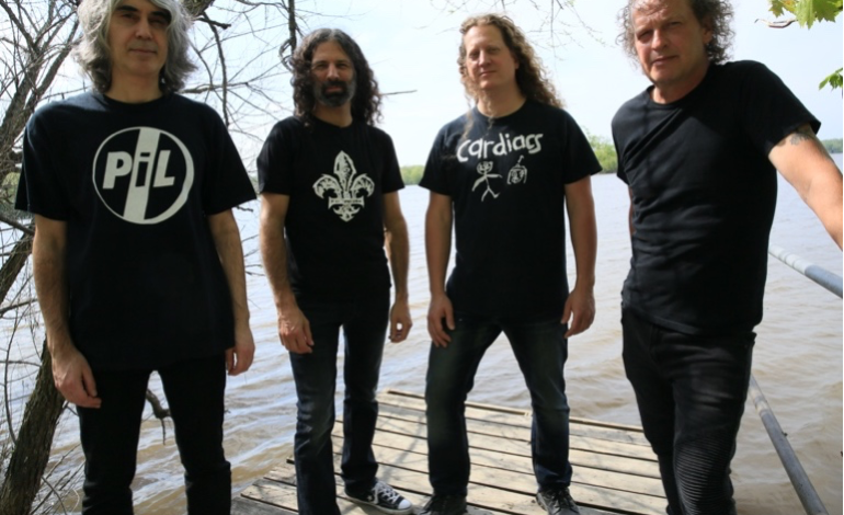 Live Stream Review: Voïvod Performs Nothingface In Full