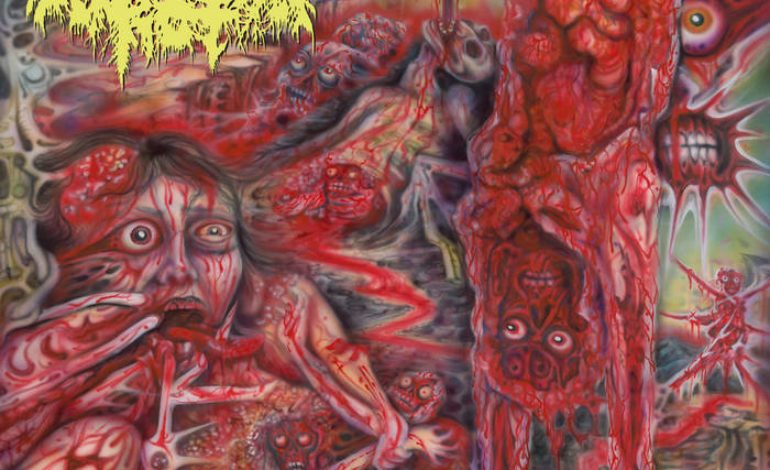 Album Review: Cerebral Rot – Excretion of Morality