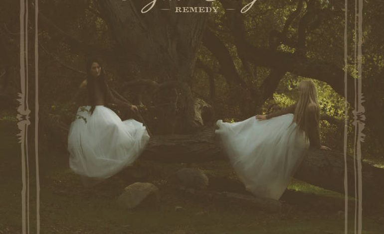 Album Review: Azure Ray – Remedy