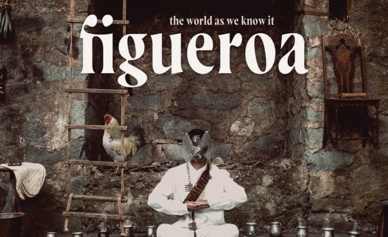 Album Review: Figueroa – The World As We Know It