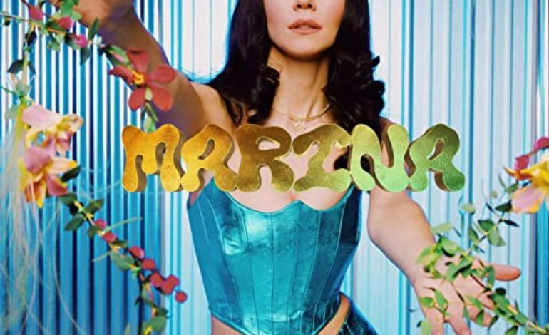 Album Review: MARINA – Ancient Dreams in a Modern Land