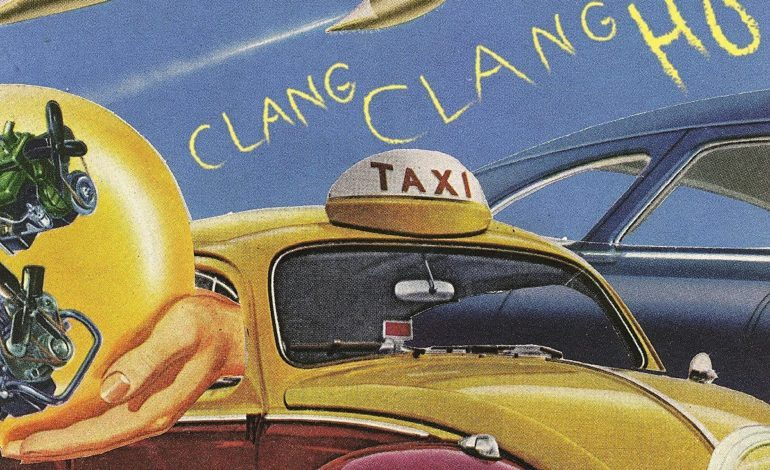Album Review: Cub Scout Bowling Pins – Clang Clang Ho
