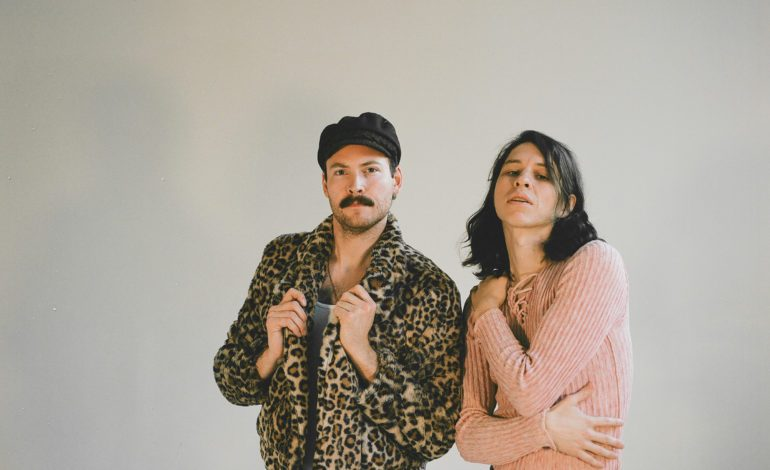 """mxdwn PREMIERE: Acid Tongue Have """"Rock 'N' Roll Revelations"""" on New Song with Smokey Brights"""