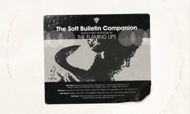 Album Review: The Flaming Lips - The Soft Bulletin Companion