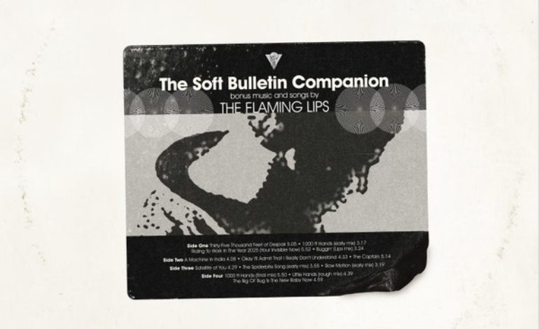 Album Review: The Flaming Lips – The Soft Bulletin Companion