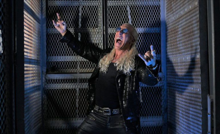 Dee Snider of Twisted Sister is COVID-19 Positive Despite Vaccination, Blames Family Trip to Disney