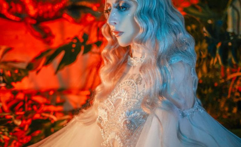 """Lingua Ignota Shares New Music Video for Emotional Ballad """"Perpetual Flame Of Centralia"""""""