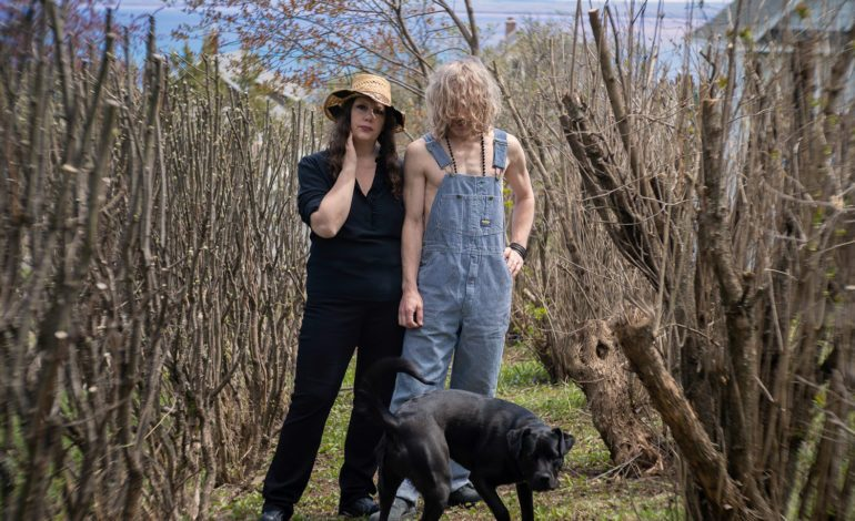 """Low Unveil Artistic Music Video for Ethereal New Track """"Disappearing"""""""
